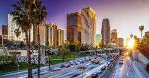 preparer son voyage à Los Angeles