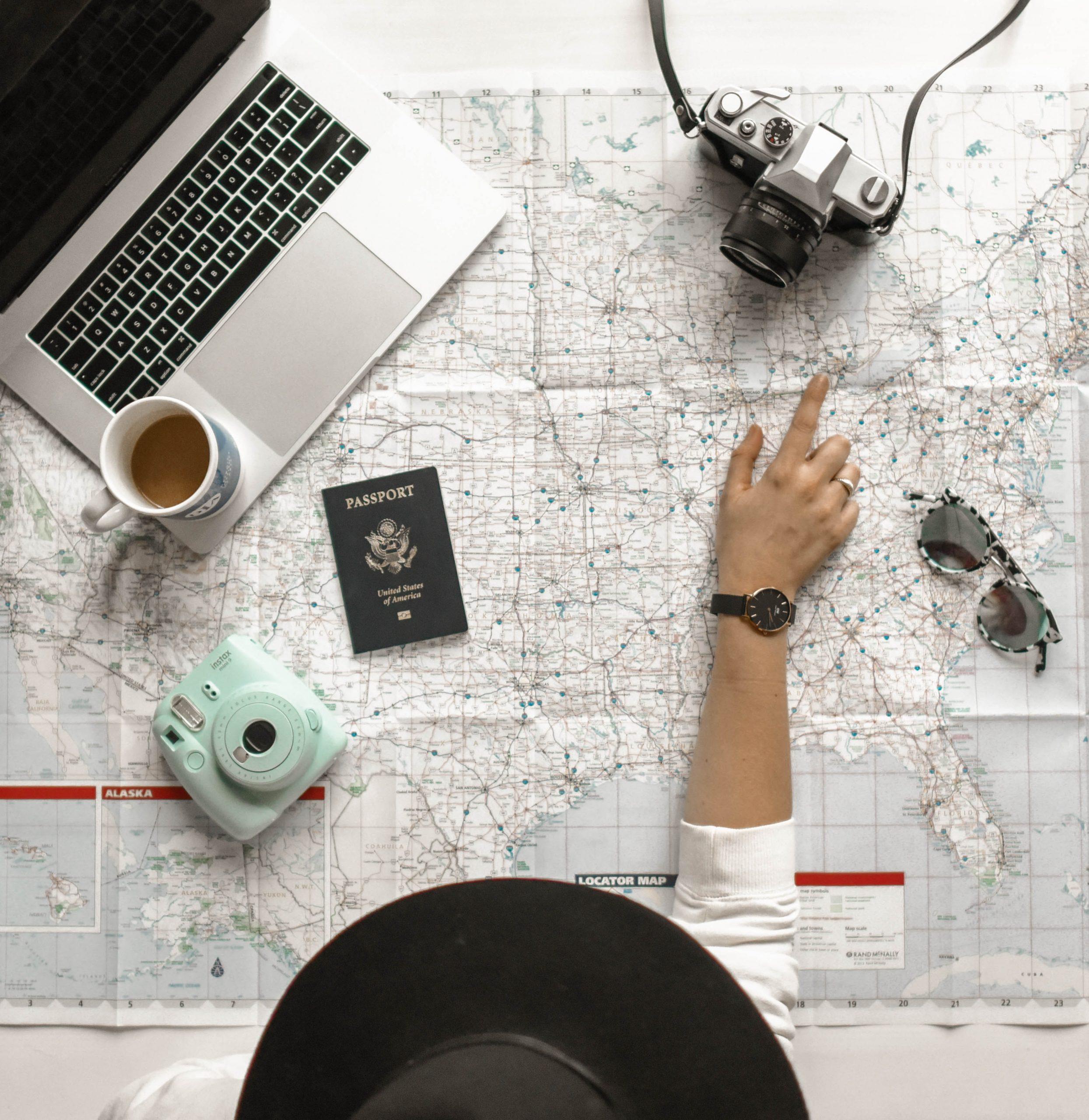 5 conseils pour planifier des vacances d'été en famille à moindre coût