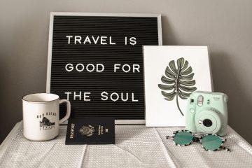conseils vacances été